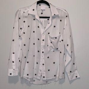 ViCi • Skylar +Madison •  Women's Star Shirt